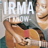 Cover Irma [FR] - I Know